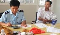 Mang nửa tỷ đồng sang Campuchia đánh bạc