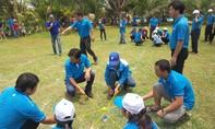 Đắk Lắk: Nhộn nhịp các điểm vui chơi ngày lễ 30-4