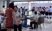 Hành khách được mang chất lỏng không giới hạn trong chuyến bay nội địa
