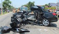 12 người tử vong do tai nạn giao thông trong ngày 1-5