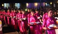 Dạ tiệc hoàng cung trong Đại nội Huế