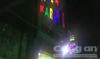 Cự cãi trong quán karaoke, một nam thanh niên bị đâm tử vong.