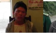 Bắt hai đối tượng mang quốc tịch Trung Quốc buôn người, tống tiền