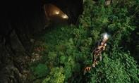 Đoàn đại sứ quốc tế chinh phục hang động lớn nhất thế giới