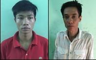 Bắt thêm hai đối tượng liên quan đến vụ dùng roi điện cướp xe giữa ban ngày ở Sài Gòn