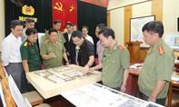 Bộ Công an xét tuyển thiết kế cụm trường CAND tại tỉnh Hà Nam
