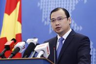 Việt Nam yêu cầu Đài Loan chấm dứt việc phát hành tem về đảo Ba Bình