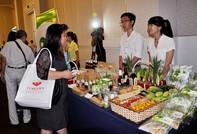 Saigon Co.op đẩy mạnh tiêu thụ sản phẩm nông nghiệp hữu cơ