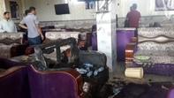 IS xả súng vào cổ động viên CLB Real Madrid tại quán cà phê, 14 người chết