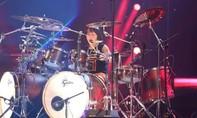 """Ban nhạc Rock nổi tiếng thế giới muốn gặp """"thần đồng đánh trống"""" Trọng Nhân"""