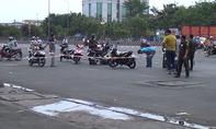Nam thanh niên bị đâm chết sau va chạm giao thông