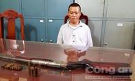 Bắt đối tượng vận chuyển 3kg ma tuý từ Trung Quốc về Việt Nam