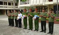 Khen thưởng đột xuất đơn vị, cá nhân điều tra vụ giết người man rợ ở Đồng Nai