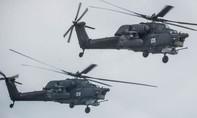 Nga sản xuất trực thăng mới, để ngỏ việc xuất khẩu 'Thợ săn đêm'