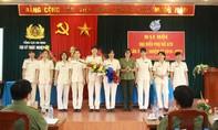 Tổng cục An ninh tổ chức Đại hội đại biểu phụ nữ Cục kỹ thuật Nghiệp vụ I