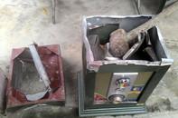 Nam sinh lớp 12 phá két sắt của nhà trường trộm tiền tỷ