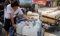 TP.HCM đảm bảo cấp nước an toàn trong mọi trường hợp