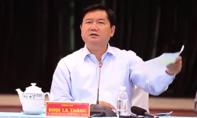 Bí thư Thành uỷ Đinh La Thăng đề nghị cách chức trưởng phòng TN-MT Hóc Môn