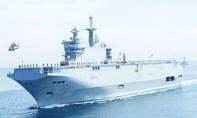 Infographic: Chiến hạm Pháp thăm cảng quốc tế Cam Ranh