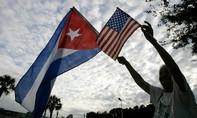 Chuyến tàu du lịch đầu tiên chở khách từ Mỹ đến Cuba sau nhiều thập kỷ