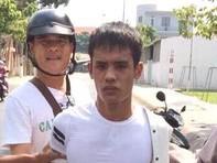 Mới ra tù, trộm hàng loạt chiếc xe máy