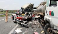 41 người thiệt mạng do tai nạn trong ngày nghỉ lễ thứ 3