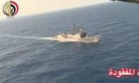 Quân đội Ai Cập xác nhận đã tìm thấy xác máy bay rơi