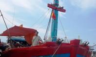 Bất chấp lệnh cấm của Trung Quốc, ngư dân Quảng Nam quyết tâm bám biển