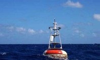 Trung Quốc triển khai phao cảnh báo sóng thần trên Biển Đông