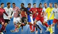 Ai sẽ giành danh hiệu vua phá lưới EURO 2016?