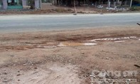Bình Thuận: Tạm dừng thu phí Trạm Sông Phan