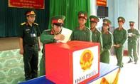 Tây Nguyên đã sẵn sàng cho bầu cử Quốc hội và HĐND các cấp
