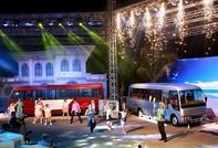 FUSO Rosa - đối thủ mới trong phân khúc xe thương mại tại Việt Nam