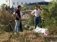Quận 2: Phát hiện một xác chết để trong bao tải