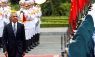 Những phát ngôn nổi bật của Tổng thống Mỹ Obama khi đến Việt Nam