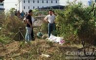 Vụ xác chết nữ giới trong bao tải: Toàn bộ tài sản của nạn nhân mất sạch