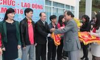 Lâm Đồng: 462 VĐV tham gia hội thao công nhân viên chức lao động 2016