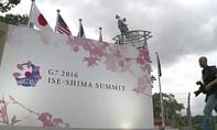 Hội nghị G7 và khó khăn của từng quốc gia thành viên