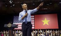 Trung Quốc hằn học khi Mỹ dỡ bỏ cấm vận vũ khí đối với Việt Nam