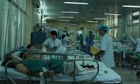 50% bệnh nhân suy dinh dưỡng khi nằm viện