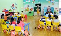 TP.HCM: 5 trường học đạt chuẩn quốc gia