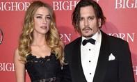 Tài tử Johnny Depp bị tố đánh vợ