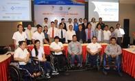Hơn 1.000 VĐV Người khuyết tật toàn quốc tranh 680 bộ huy chương