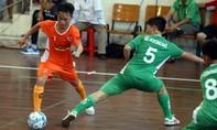 Giải bóng đá Futsal trẻ em có hoàn cảnh đặc biệt: Kết quả thi đấu ngày 28-5