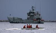 Philippines truy đuổi, bắt 10 ngư dân Trung Quốc đánh bắt trái phép
