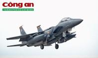 Một số vũ khí Mỹ có thể bán cho Việt Nam - Kỳ 1: Tiêm kích đa năng F-15E Strike Eagle