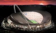 Tottenham thuê sân Wembley để đá Champions League