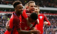 Sao tuyển Anh tự tin trước thềm Euro 2016 nhờ chuyên gia tâm lý