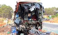 726 người chết do tai nạn giao thông trong tháng 5-2016