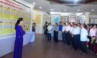 Triển lãm tư liệu chủ quyền Hoàng Sa, Trường Sa của Việt Nam